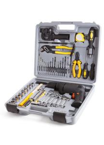 boite a outils bricoleur