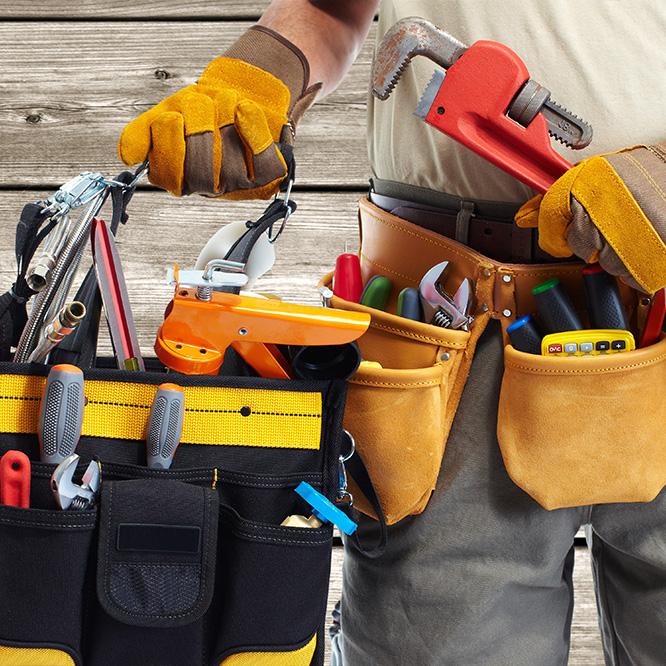 outils de pro